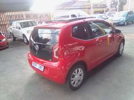 Vw Up 1.0 Manual for sale