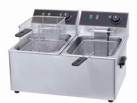 Table Top Electric Fryers