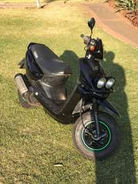 Used, Yamaha BWS 100 for sale  South Africa