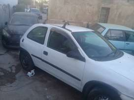 Corsa lite  14 i 5speed gear