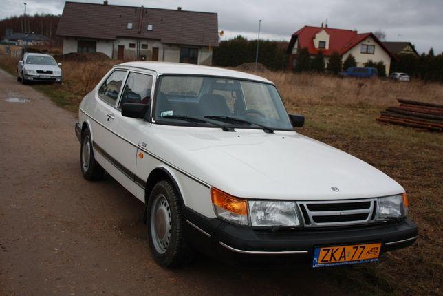 SAAB 900 Clasic 2.0i Sedan Coupe Dziwnów - image 2