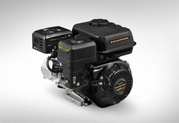 Двигатель бензиновый на мотоблок Carver 168FL-2 (аналог НОNDA)