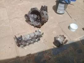 Vw parts  forsale polo
