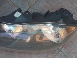 Golf 6 headlamps