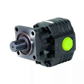 Hydraulic gear pumps for repair and services
