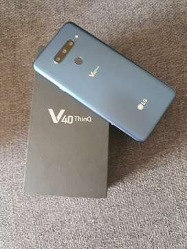 LG V40 ThinQ for sale