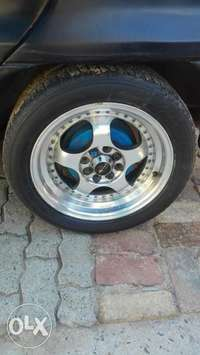 Image of 15inch rims