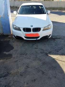bmw 3 series forsale with up to date service