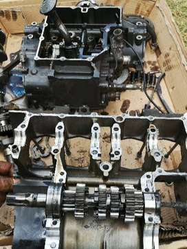 Gsxr 400 gk73a parts for sale