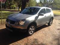 Image of 2.0 Qashqai Acenta for sale