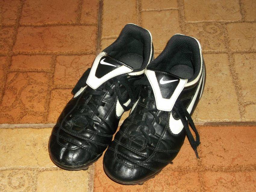 Kopačky Nike Tiempo vel. 36 0