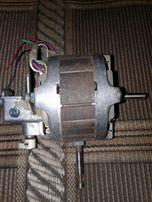 Электродвигатель вентилятора многоскоростной