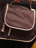 Сумка косметичка на ручке органайзер чемоданчик фиолетовый от ив роше