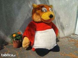 Bardzo DUŻY Miś 90cm 5kg Niedźwiadek maskotka dla dziecka Pl.Wilsona