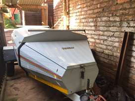 Venter Trailler for sale