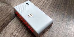 Беспроводной Датчик удара вибрации для gsm сигнализации 433 мгц .