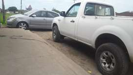Ranger for sale bakkie 2doors