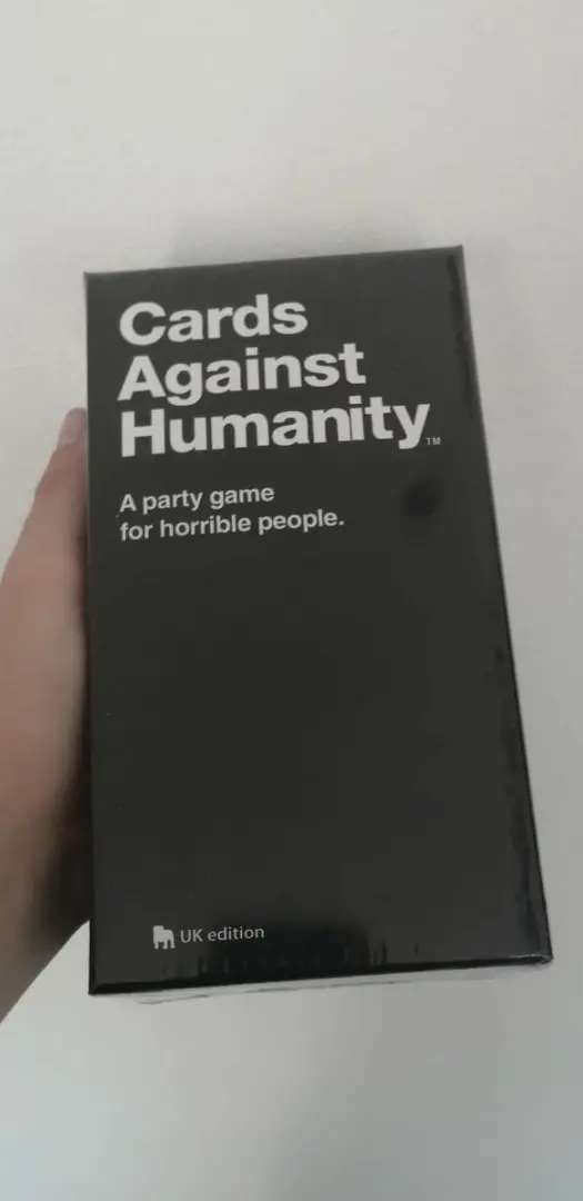 Cards Against Humanity 0