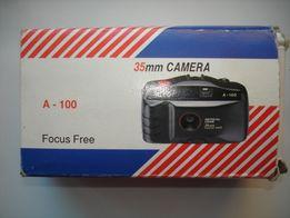 Новый фотоаппарат Aveo