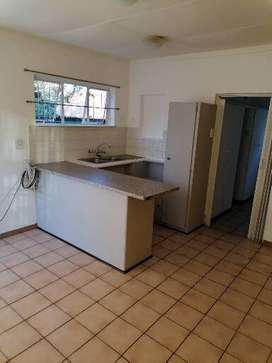 Flatlet for single person