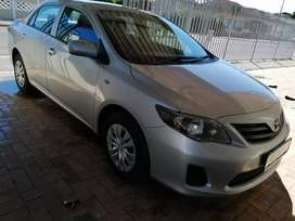 TOYOTA COLLORA QUEST 2017 FOR SELLI R180000