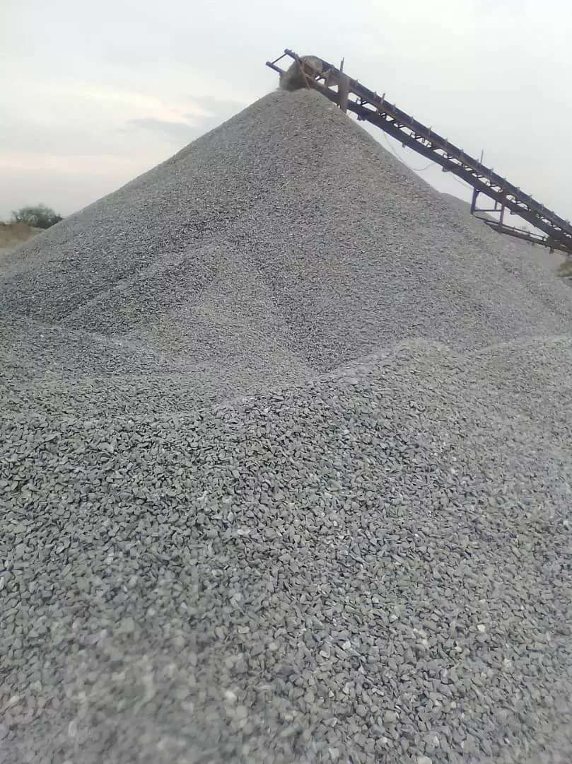 Sand and stones supplier 0