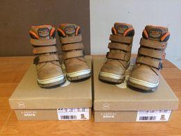 Ciepłe buty rozmiar 22 Lasocki Kids