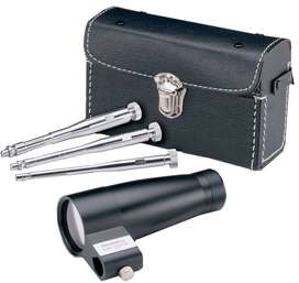 Bushnell Professional Boresighter Kit with Case and .17-.45 Caliber