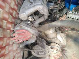 BMW m40 engine, gearbox, plus more other parts