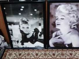 Marilyn Monroe Wall Decor For Sale.n