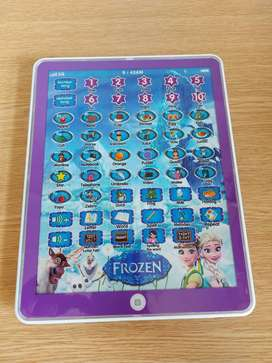 New Kiddies Tablets