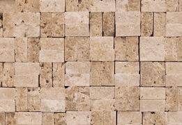 Mozaika Beżowa, Kamień Naturalny na Ściany