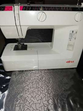 2006 Elna sewing machine