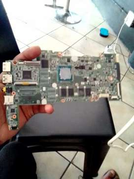 Got R600 cash. Looking for this mother board laptop HP stream