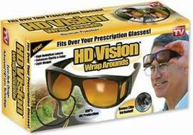 HD Vision wrap arounds classes