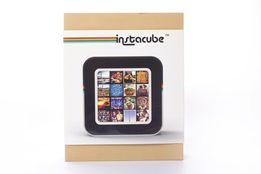 Электронная фоторамка Instacube для фанатов Instagram
