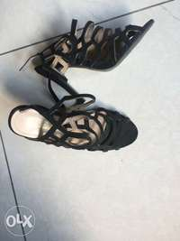 As new shoe 0