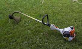 Petrol Lawnmower, Weed Eater and Generator Fixing