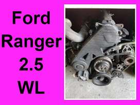 Ford engines for sale.