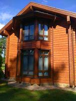 Реставрация,Покраска,Шлифовка,Строительство деревянных домов и срубов