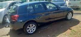 BMW F20 116i IN EXCELLENT CONDITION WITH NEGOTIABLE PRICE