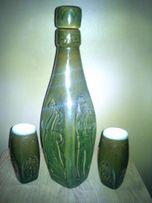 Набор керамический для вина