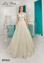 Свадебное платье BRINA