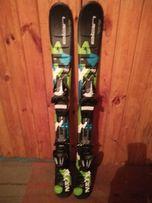 Детские горные лыжи .Cвежий завоз с Европы.