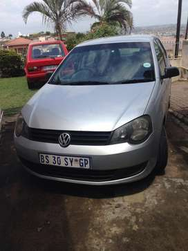 Polo Vivo Blueline for Sale