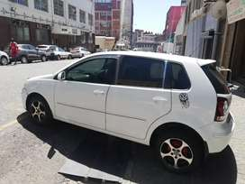 VW POLO 1.6 model 2008 for SELL