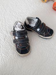 Туфлі , мокасини Canguro шкіряні