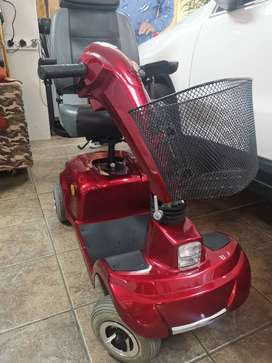 Electric Mobility Scooter/Wheelchair for sale