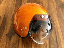Harley-Davidson Open Face Helmet - Varying Sizes