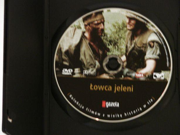 Łowca jeleni (1978) FILM DVD Pieszyce - image 3
